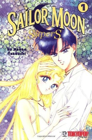 Sailor Moon SuperS, Vol. 01 by Naoko Takeuchi