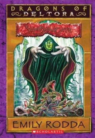 Shadowgate (Dragons of Deltora #2) - Emily Rodda epub download and pdf download