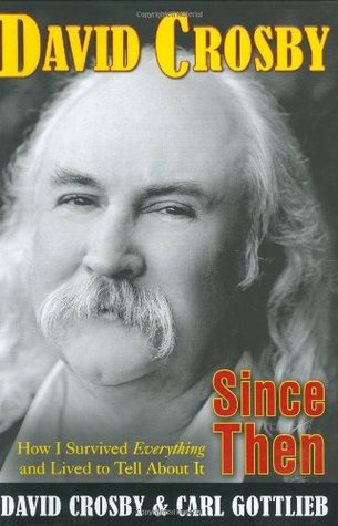 Since Then by David Crosby