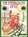 The Emerald City of Oz (Oz, #6)