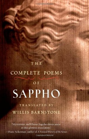 The Complete Poems by Sappho