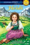 Heidi by Gail Herman