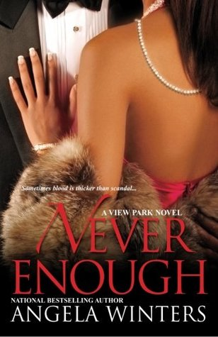Never Enough by Angela Winters