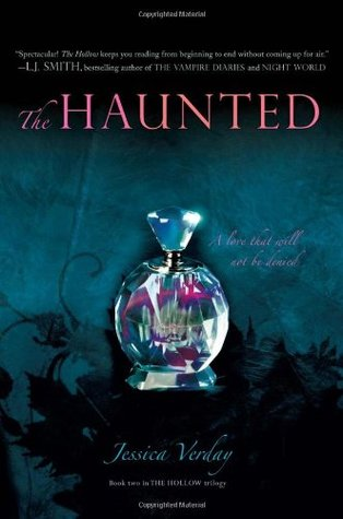 The Haunted by Jessica Verday