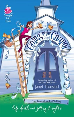 Going to the Chapel by Janet Tronstad