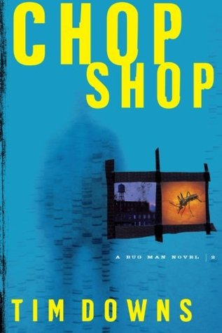 Chop Shop by Tim Downs