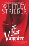 The Last Vampire (Hunger, #2)