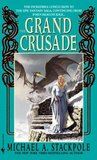 The Grand Crusade (The DragonCrown War Cycle, #3)