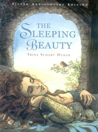 The Sleeping Beauty by Trina Schart Hyman