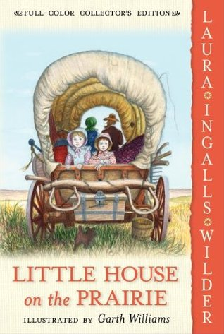 Little House on the Prairie Little House 2