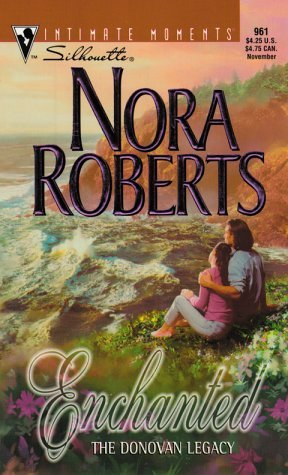 Enchanted by Nora Roberts