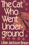 The Cat Who Went Underground (Cat Who..., #9)