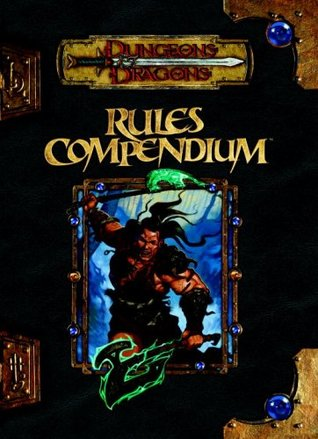 Rules Compendium by Chris Sims
