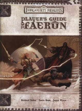 Player's Guide to Faerûn (Forgotten Realms) by Richard Baker