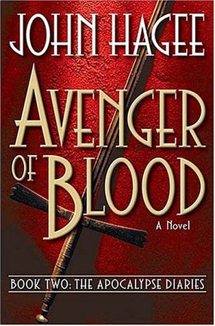 Avenger of Blood (Apocalypse Diaries #2)