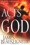 Acts of God (The Christ Clone Trilogy, #3)