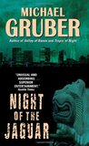 Night of the Jaguar (Jimmy Paz, #3)