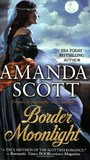 Border Moonlight by Amanda Scott