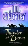 Thunder at Dawn (Thunder Creek #3)