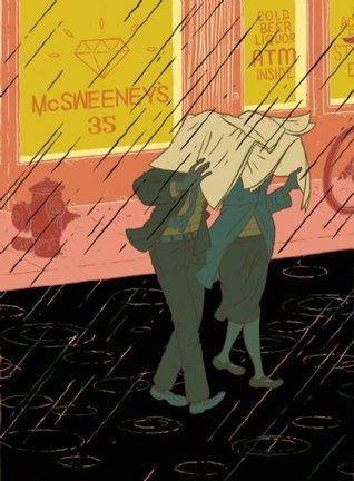 McSweeney's #35 by Dave Eggers