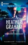 Keeper of the Night (The Keepers: L.A. #1)