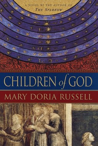child of god review book