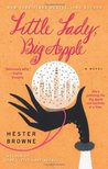 Little Lady, Big Apple (The Little Lady Agency, #2)