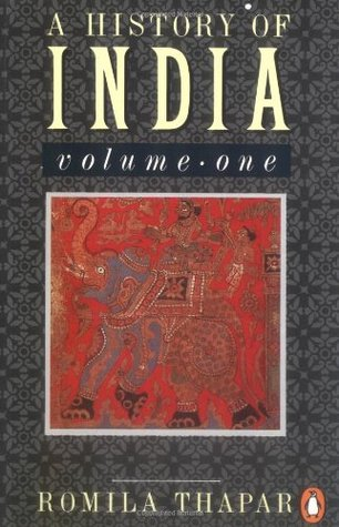 Download online for free The Penguin History of Early India: From the Origins to Ad 1300: Volume 1 (A History of India #1) DJVU by Romila Thapar