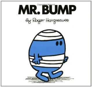 Mr. Bump by Roger Hargreaves