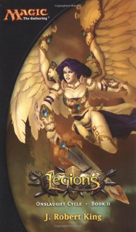 Legions by J. Robert King