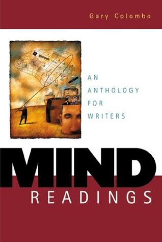 Mind Readings by Gary Colombo