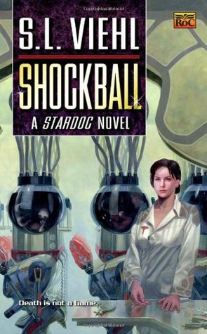 Shockball by S.L. Viehl