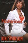 Notorious (Notorious Series, #2)
