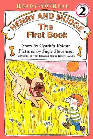 Henry and Mudge - The First Book by Cynthia Rylant