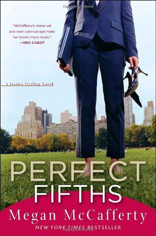 Perfect Fifths (Jessica Darling #5)