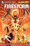 The Fury of Firestorm: The Nuclear Men, Vol. 1: God Particle