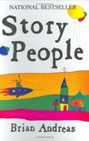 Story People: Selected Stories & Drawings of Brian Andreas