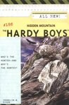 Hidden Mountain (Hardy Boys, #186)