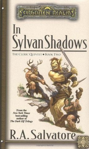 In Sylvan Shadows The Cleric Quintet 2