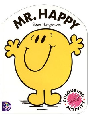 Mr Happy - YouTube