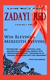 Zadayi Red (Cherokee Mists)