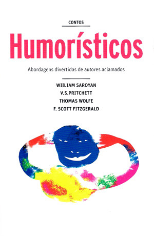 Contos Humorísticos by William Saroyan