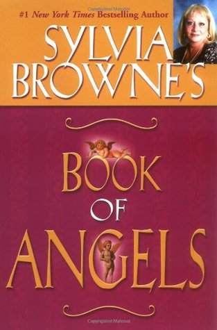 Sylvia Browne's Book of Angels by Sylvia Browne