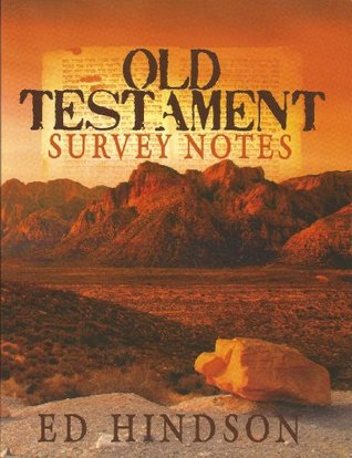 old testament notes Good, concise, survey of the old testament of the authorized king james version of the bible reading them will give you, not  a note book for personal notes 3 a.