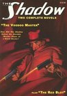 The Voodoo Master / The Red Blot (The Shadow, #3)