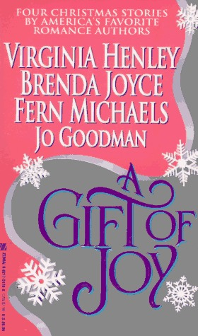 A Gift of Joy by Virginia Henley
