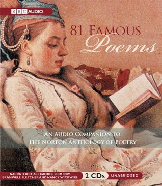 81 Famous Poems by Various