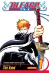 Bleach, Vol. 1 by Tite Kubo