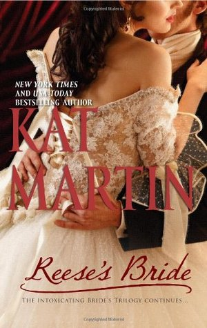 Reese's Bride by Kat Martin