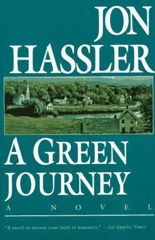 A Green Journey